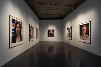 Avant-Garde and Apocalypse, installation view