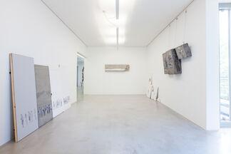 Matias Mesquita | Traços de Impermanência [Traces of Impermanence], installation view