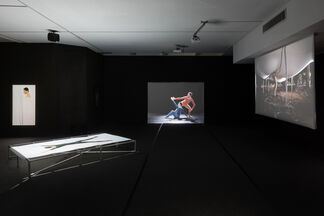 Hilla Ben Ari: Rethinking Broken Lines – A Tribute to Heda Oren, installation view
