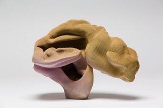 Anne Marie Laureys - Recent Works, installation view