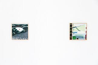 Karishma D'Souza. Ancestors, installation view