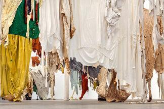 Roberto Gómez: What Happens When Nothing Happens, installation view