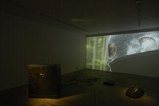 Petr  Davydtchenko - Hard Bass, installation view