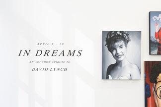 In Dreams, installation view