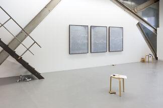 Dürst Britt & Mayhew at LISTE 2019, installation view
