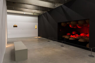 Louise Bourgeois. Structures of Existence: The Cells, installation view