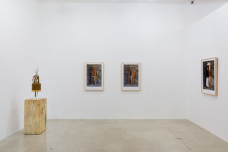 Phyllis Green: Walking the Walk, installation view