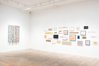 Fallibility of Perception, installation view