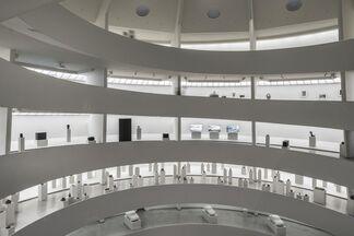 Peter Fischli David Weiss: How to Work Better, installation view