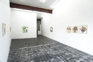 Kate Bonner: Somewhere in there is a true thing, installation view