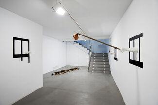 Reforma, installation view