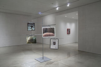 Fia Backstrom: Woe Men - Keep Going, installation view