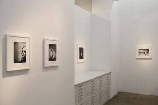 Amy Touchette   Shoot The Arrow: A Portrait of The World Famous *BOB*, installation view