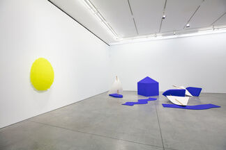 Painting/Sculpture, installation view