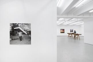 For Freedoms, installation view
