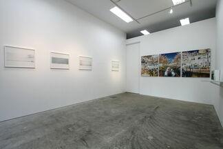 Kunihiko Katsumata: Plura-Monism, installation view