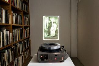 Santu Mofokeng: A Metaphorical Biography, installation view