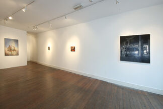 Part III: Interiority, installation view