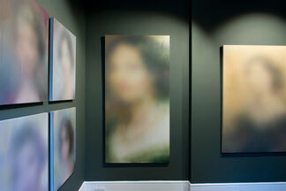 Antimatter Series: A Boundless Vision, installation view