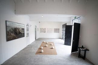 TIEMPO - Colectiva No2, installation view