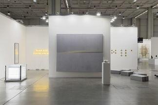 Vistamare at miart 2018, installation view