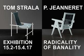 Radicality of Banality, installation view