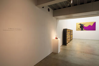 "TENMYOUYA Hisashi ""Transformation"", installation view"