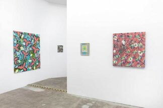 I'm Already Dead In Dog Years, installation view