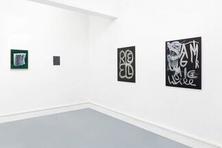 ALL IN/6, installation view