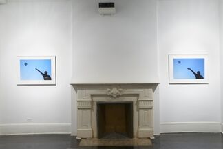 Eduardo Kac: Inner Telescope, installation view