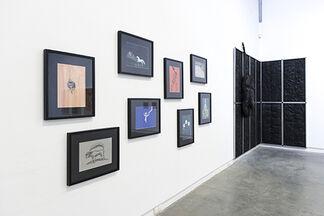 LETO at ARCOmadrid 2015, installation view