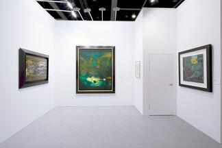 de Sarthe Gallery at Art Basel Hong Kong 2014, installation view