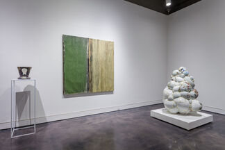 A Golden Age, installation view