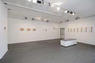 """Backup Plan"": Noa Schwartz, Vera Vladimirsky, installation view"