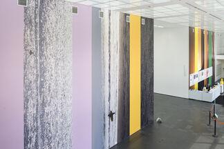 Alexandre da Cunha - MCA Chicago, installation view