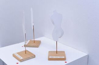 Petites Luxures: Petites Luxures in Big Apple, installation view