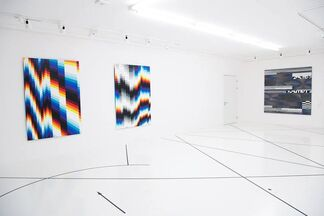 AFTERIMAGE, installation view