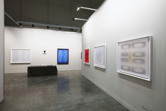 Dep Art at MiArt 2015, installation view