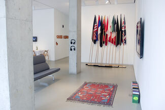 Lombard Freid Gallery: Home WHERE?, installation view