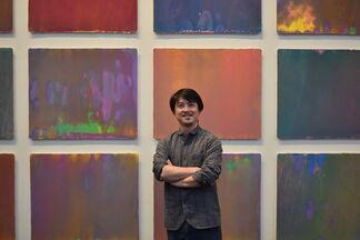 VOCA - The vision of contemporary art 2015, installation view