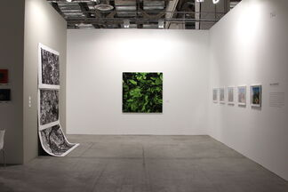 TKG+ at Art Stage Singapore 2015, installation view