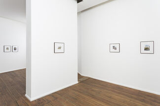 Unknown Photographers by Andrés Galeano, installation view
