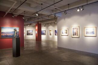JOSEPH PELLER: Circadian Rhythms of the City, installation view