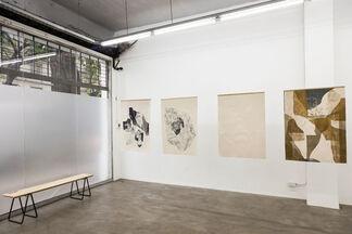 Ruby at arteBA 2017, installation view