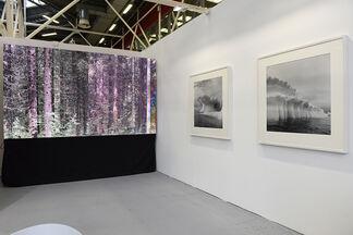 Studio la Città at Artefiera Bologna 2019, installation view