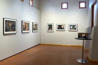 Richard Tuschman – Hopper Meditations, installation view