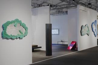 Carpenters Workshop Gallery at Design Miami/ 2013, installation view
