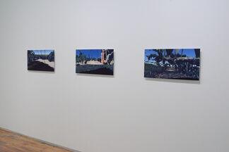 Robert Bean: Thing Site, installation view
