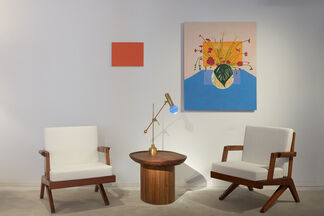 The Golden Years of Design, installation view