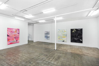 Celebrating Opposites, installation view
